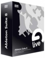 ABLETON-SUITE8 Ableton Suite 8 software